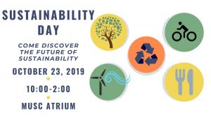 McMaster Sustainability Day 2019