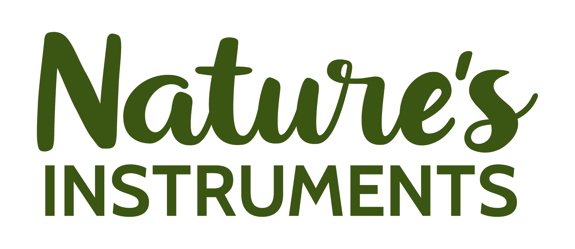 Nature's Instruments